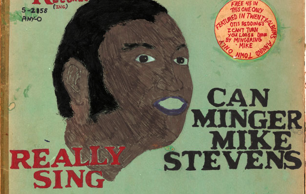 outsider-artist-mingering-mike-to-have-imaginary-soul-discography-displayed-by-the-smithsonian