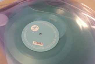 Dry your eyes, Quantic and Alice Russell release teardrop-shaped vinyl on Tru Thoughts