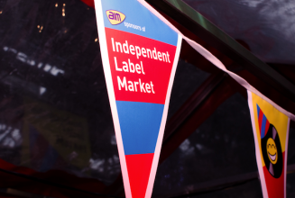 Label of love: What's it like to run an independent record label in 2013?