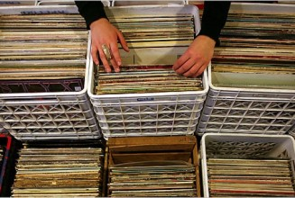 New York Public Library puts vinyl archive up for sale