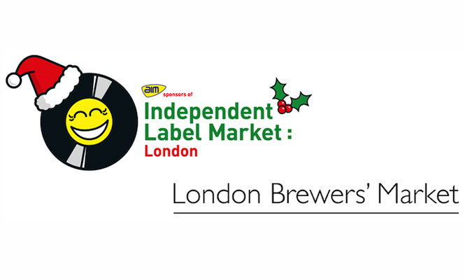 independent-label-market-team-up-with-london-brewers-market-for-boozy-christmas-knees-up