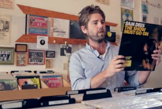 Behind the Counter in San Francisco: Groove Merchant's top 5 super-rare funk & soul records