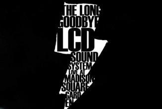 LCD Soundsystem announces live 5xLP vinyl box set of final concert