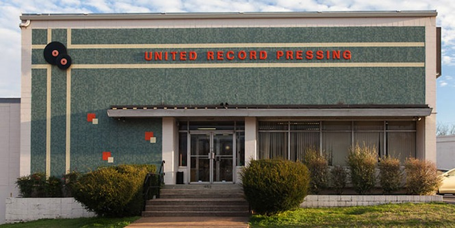 United-Record-Pressing