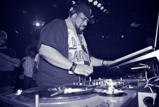 DJ Shadow and Cut Chemist to tour with Afrika Bambaataa's record collection