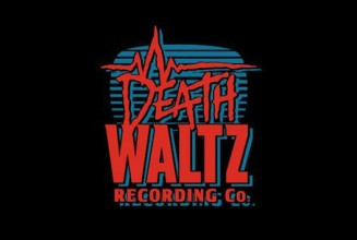 Stream a brilliant new Halloween mix from Death Waltz