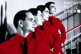 Kraftwerk changed my life: 20 artists pick their favourite Kraftwerk records of all time