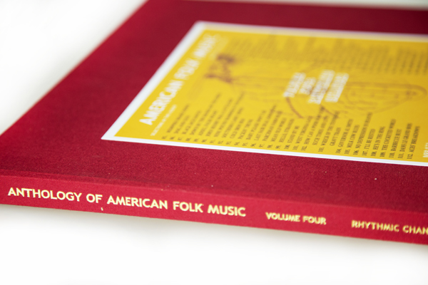 Anthology Of America 3
