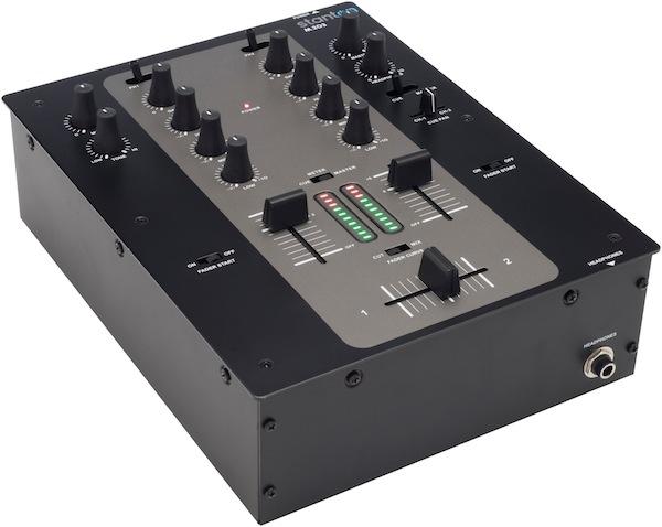 table mixage vinyle STANTON