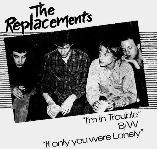 No Replacements: 8 essential Replacements songs from the Bob Stinson