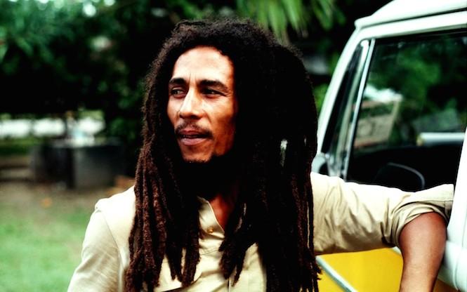 Bob-Marley-van
