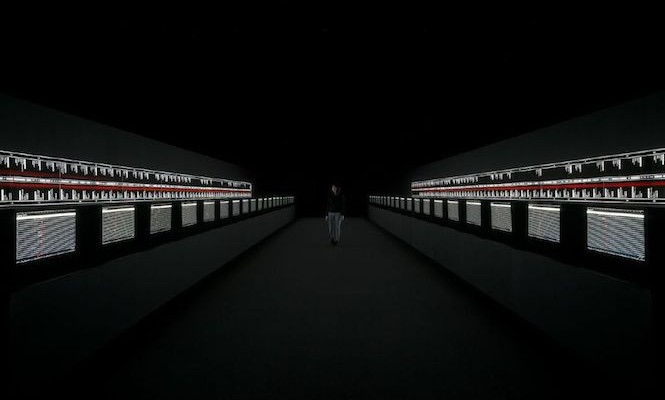ryoji-ikeda-and-the-vinyl-factory-present-supersymmetry-at-brewer-street-car-park