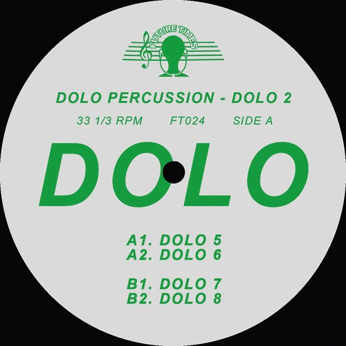 dolo percussion