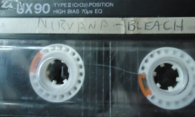 Bleach Tape - Cobains Writing_cropped