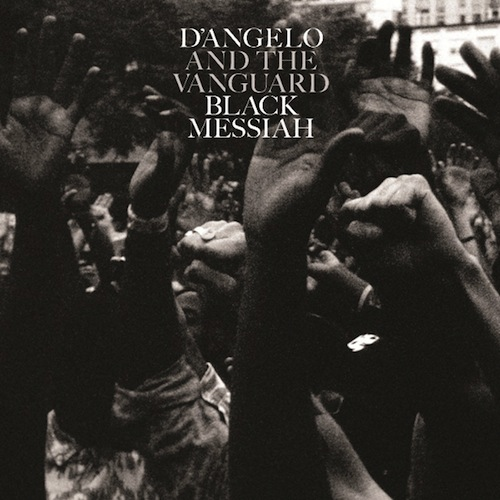 DAngelo-Black Messiah