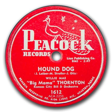 Hound Dog 78