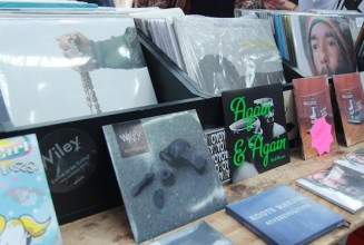 Get rare and exclusive vinyl from Fela Kuti, Theo Parrish and Kelela at Independent Label Market this weekend