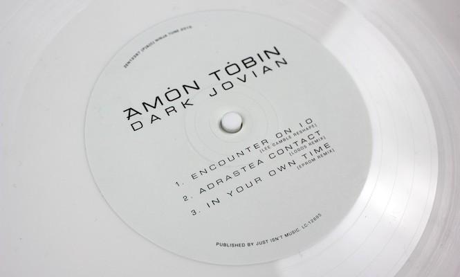 Dark Jovian