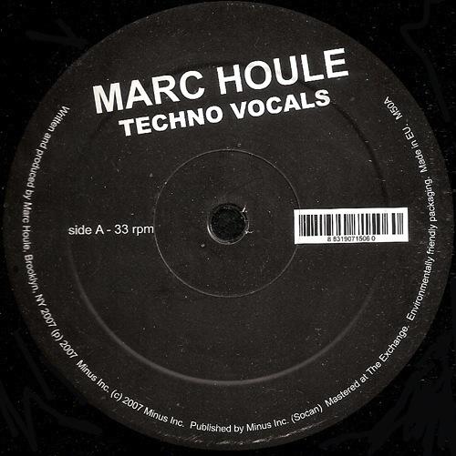 Marc Houle