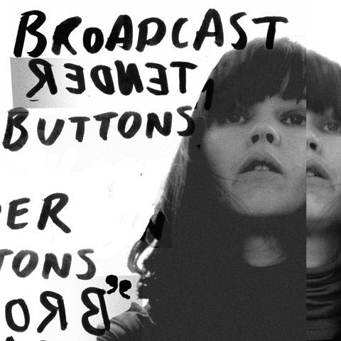 broadcast tender buttons