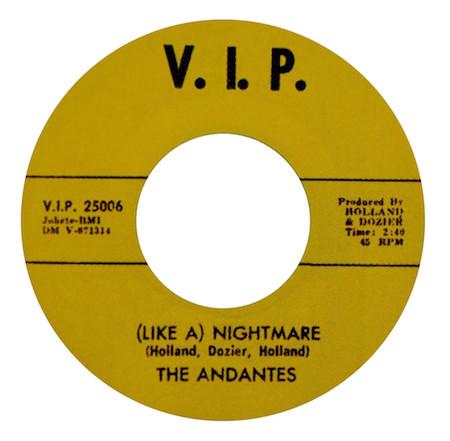 Andantes-Like-a-Nightmare