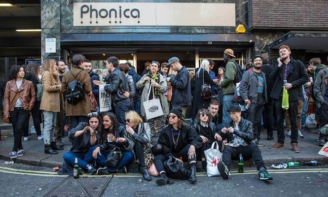 Record Store Day Phonica