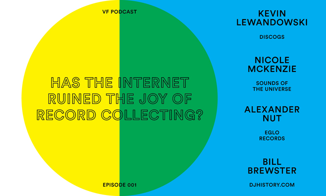 Vf Podcast Has The Internet Ruined The Joy Of Record