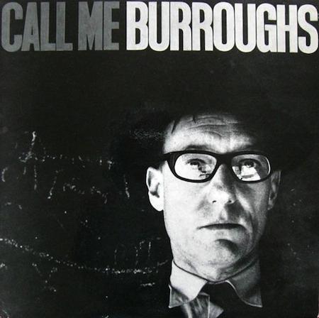 call me burroughs2