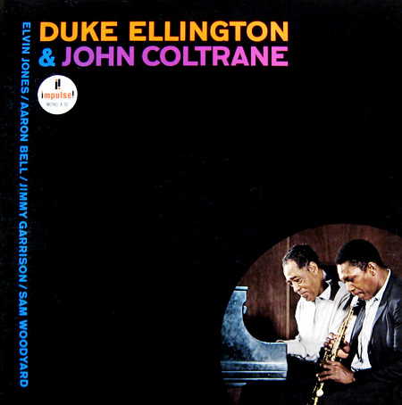 coltraneEllington