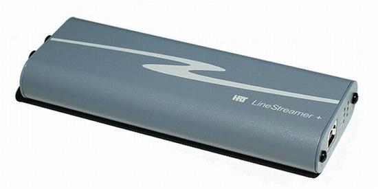 hrt linestreamer - 2