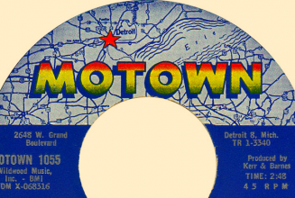 Missing Hitsville: 10 ultra-rare Motown records