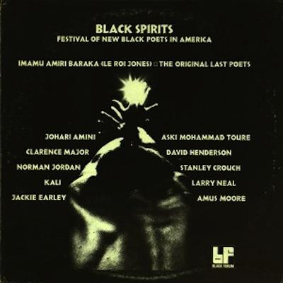 black spirits