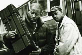 Moment of Truth: 20 essential Gang Starr tracks