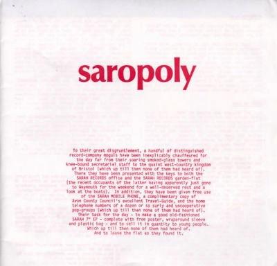 saropoly