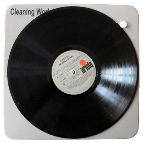 8 Easy And Affordable Ways To Clean Your Vinyl Records By