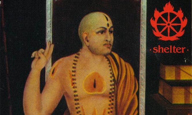Krishnacore