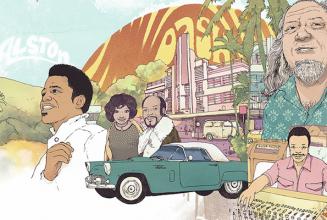 Vice and virtue: 10 super rare Miami soul 45s