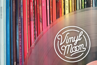 A new start-up is pressing 'mixtapes' to vinyl every month