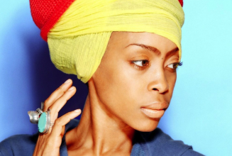 Erykah Badu, Afrika Bambaataa and jazz on vinyl: Listen to the 5 best mixes this month