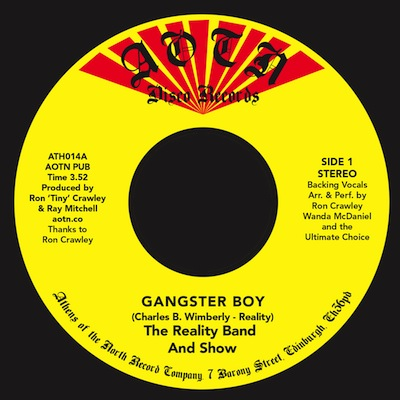 gangster boy