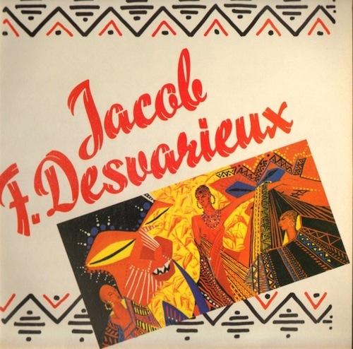 jacob desvariuex