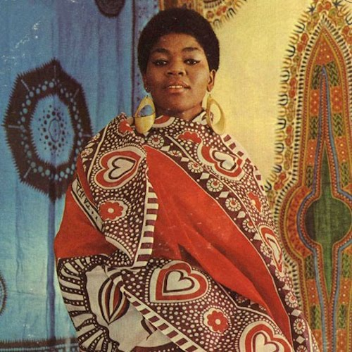 Letta Mbulu - Music Man