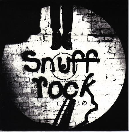 snuff rock