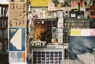 Ladbroke Groove! The complete story of record shop culture in Notting Hill