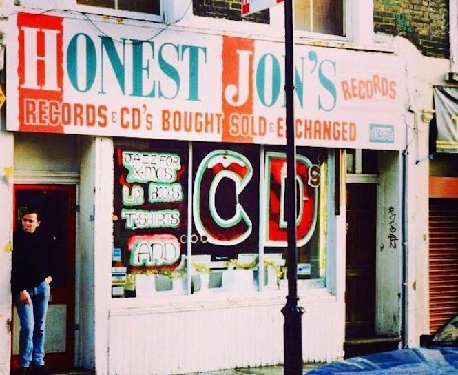 Honest Jons