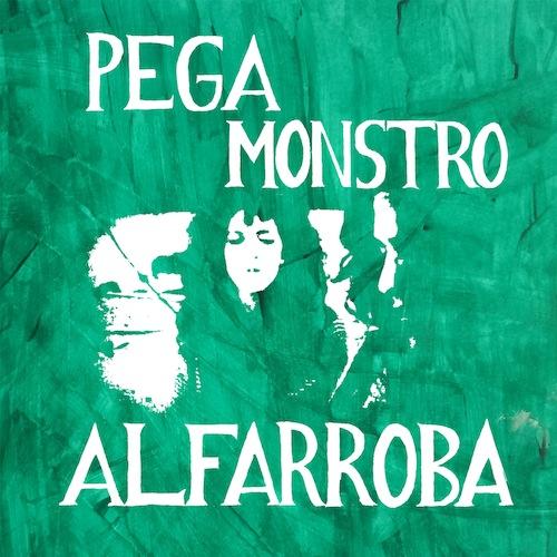 PEGA-MONSTRO