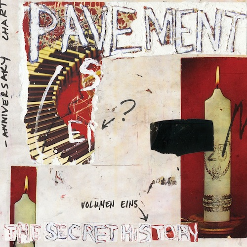 Pavement_Secret_History_Vol1