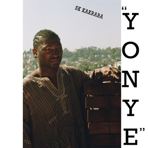 YONYECOVER