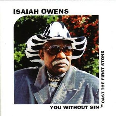 iasiah owens