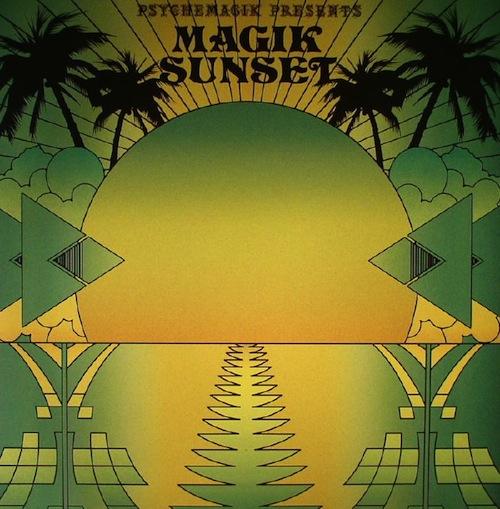 magik sunset